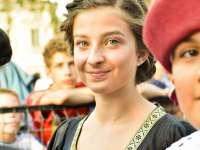 """Sofia Anamaria Ferțadi, elevă la CN """"Dragoș Vodă"""", premiată cu 4.440 lei pentru obținerea locului I absolut la Olimpiada Internaționala de Limba Rusă de la Moscova"""