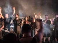 Solidarity rock: Trupele rock vor interzicerea fumatului în cluburi