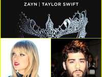 Solista Taylor Swift surprinde cu un nou cântec în duet cu Zayn