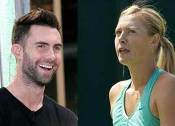 """Solistul trupei Maroon 5, dezamăgit de prestaţia din pat a Mariei Şarapova. """"Parcă era o broască moartă!"""". Adam Levine a cântat duminică la Bucureşti"""