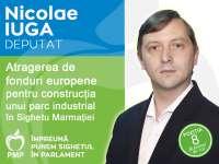 Soluția propusă de Iuga Nicolae, candidat pentru Camera deputaților (PMP), pentru crearea de noi locuri de muncă în Maramureșul Istoric