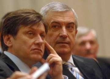 Sondaj: Călin Popescu-Tăriceanu ar câştiga alegerile prezidenţiale în faţa lui Antonescu
