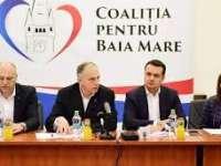 SONDAJ - Cătălin Cherecheș câștigă Primăria Băii Mari cu peste 85% din voturi