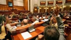 SONDAJ - Cum ar vota românii dacă duminica viitoare ar avea loc alegeri parlamentare