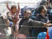 SONDAJ: Mai mult de jumătate dintre români cred că țara noastră nu ar trebui să primească refugiați