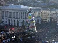 SONDAJ - Mai mult de jumătate dintre ucraineni își doresc demisia actualului guvern