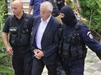 Sorin Oprescu a fost arestat pentru 30 de zile