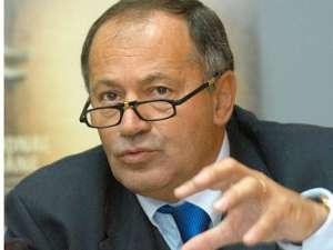 Sorin Roșca Stănescu a fost audiat la Parchetul General
