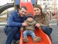 Soţii Vlaşin au cumpărat din donații un echipament medical de video-bronhoscopie pentru Spitalul județean Maramureș