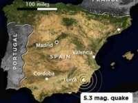 Spania: Cutremurele continuă pe coasta estică, sute de persoane ies în stradă și cer închiderea depozitului submarin