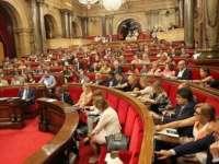 SPANIA - Executivul catalan a fost dizolvat în mod oficial