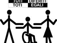 """SPECTACOL CARITABIL - """"Arta pentru mobilitate"""": Jandarmii şi artiştii susţin mobilitatea persoanelor cu dizabilităţi"""