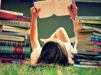 Speranța de viață poate crește cu doi ani prin...lectură