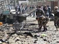 Spital militar din Kabul, atacat. Operațiune antitero în desfășurare