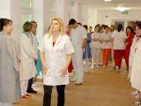 Spitalele din Maramureş, în grevă de avertisment