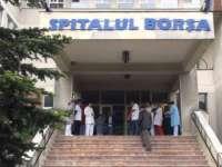 Spitalul Borşa renunţă la produsele Hexi Pharma, după scandalul dezinfectanților