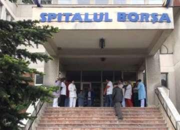 Spitalul de recuperare Borșa are un nou manager