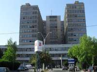 Spitalul Judeţean de Urgenţă Baia Mare va fi dotat cu un aparat de ventilație neonatală