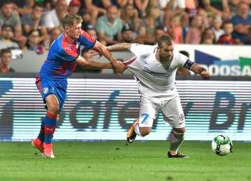 Sporting Lisabona este adversara FCSB din play-off-ul Champions League