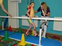 Sprijin insuficient pentru maramureşenii cu paralizie cerebrală. Baia Mare şi Sighetu Marmaţiei, singurele oraşe cu centre de zi