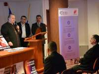 SPUNE NU AVORTULUI! - Baia Mare s-a alăturat campaniei - 40 de zile pentru viaţă