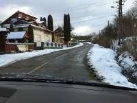 Starea vremii și a drumurilor din județul Maramureș - 14 februarie