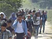 Statele UE nu au reușit să se pună de acord asupra refugiaților, la unele frontiere restabilindu-se controalele