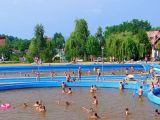Stațiunea Ocna Şugatag, în topul destinaţiilor din România în această vară