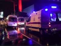 Statul Islamic a revendicat atentatul de la Istanbul din noaptea de Anul Nou