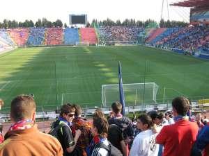 Steaua – Avântul Bârsana nu se va juca în Ghencea!