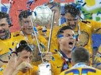Steaua, din nou campioana României, după ce Oțelul a învins-o pe ASA Tg. Mureș