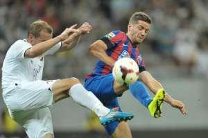 Steaua s-a calificat în turul al treilea preliminar al Ligii Campionilor