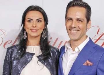 Ștefan Bănică și Lavinia Pârvă s-au căsătorit