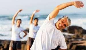 Stilul de viață ar putea preveni maladia Alzheimer