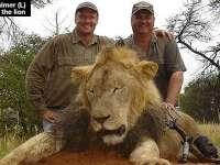 Stomatologul american care l-a omorât pe leul Cecil, amenințat cu moartea