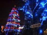 STRAIE DE SĂRBĂTOARE - SIGHET: Iluminatul onramental va fi pornit în 5 decembrie