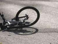 Strâmtura - A accidentat un copil de 10 ani și nu a anunțat poliția