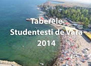 Studenții din medii defavorizate vor putea aplica pentru un loc de tabără la mare