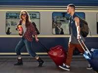 Studenții din România vor putea circula gratuit cu trenul. Peste 400.000 de beneficiari