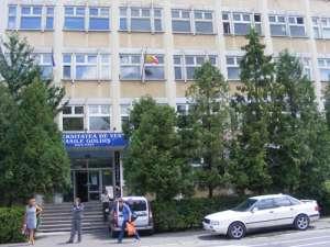 """STUDII LICENȚĂ - Oferta Educațională a Universitatății de Vest """"Vasile Goldiș"""" Arad, Filiala Baia Mare"""