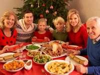 STUDIU: Cât se îngraşă oamenii în perioada sărbătorilor