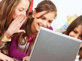 STUDIU: Comportamentul online al adolescenților le poate crea probleme în viața reală