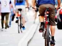 STUDIU: Conducătorii auto sunt cu 4 kilograme mai grei decât bicicliștii