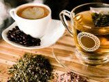 STUDIU: Consumul de ceai sau cafea nu afectează inima