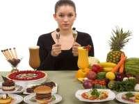 STUDIU: Consumul de fructe și legume crește apetitul pentru junk food