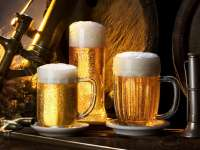 STUDIU: Elemente din bere ar putea contribui la tratarea cancerului și a altor boli