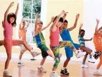 STUDIU - Exercițiile fizice înainte de școală îi pot face pe copii mai atenți la cursuri