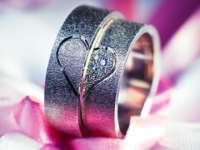 STUDIU: Mulțumesc este cuvântul magic care face căsniciile fericite