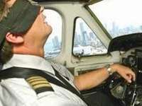 STUDIU: Peste jumătate dintre piloţii britanici au ADORMIT în timpul zborului