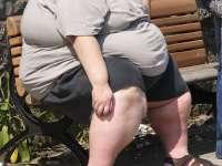 STUDIU: Pierderea cu 5% din greutate oferă un efect optim asupra sănătății obezilor